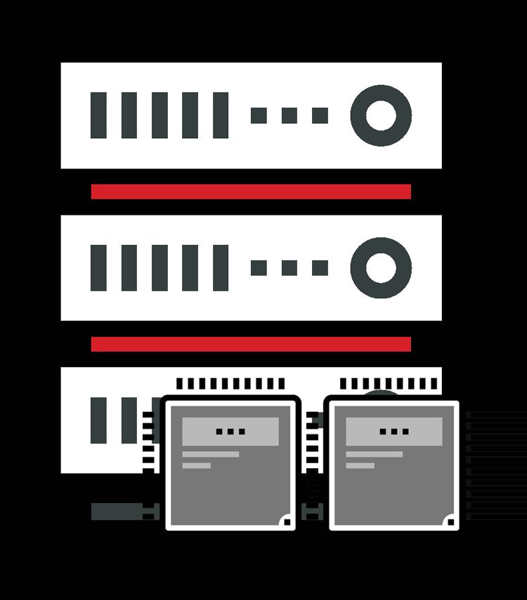 Cloud Bare Metal Dual Processor
