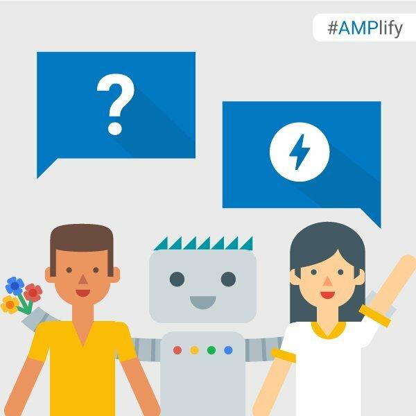AMP-forum