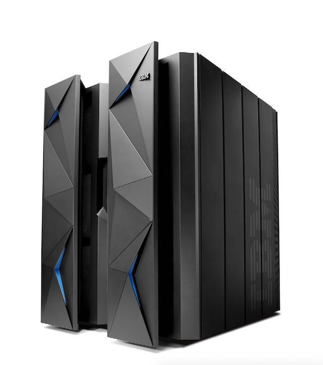 IBM-z13-Mainframe-1