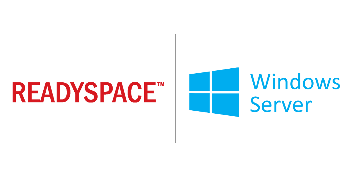 New validated windows server software defined solutions for New windows software